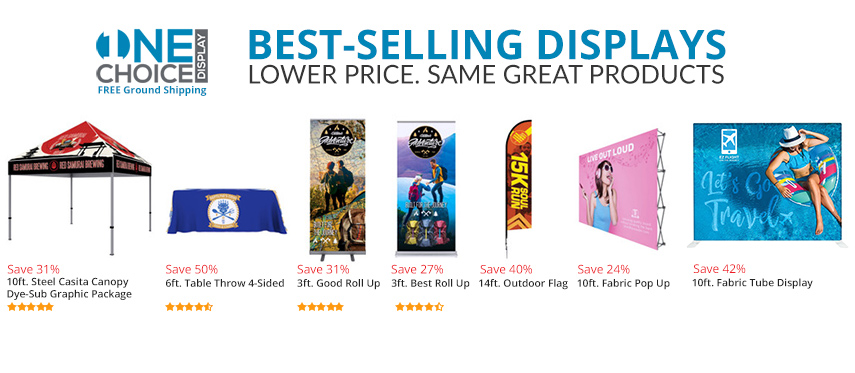 One Choice - Best Selling - Products