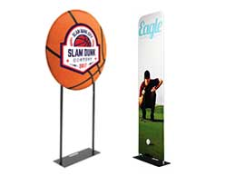 Wholesale Banner Stands Trade Show Displays Graphics