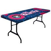 ONE CHOICE ® 6ft Table Topper