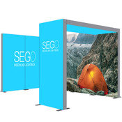SEGO Configuration G - 15x10 Graphic Package