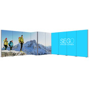 SEGO Configuration I - 20x10 Graphic Package