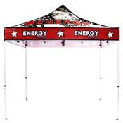 10 ft. Casita Canopy Aluminum Tent