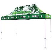 15ft UV Casita Canopy Tent