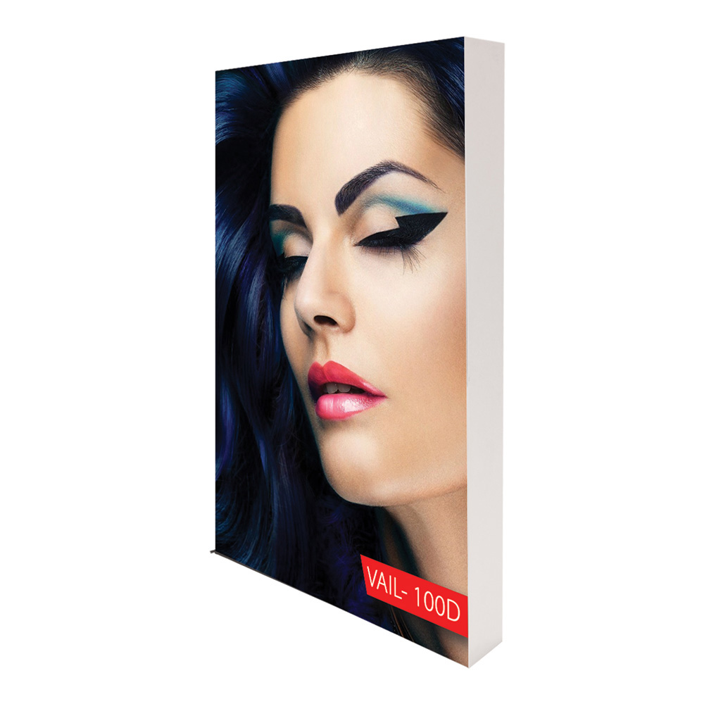 Personalized VAIL 120DB 2 x 6 Double-Sided Graphic Package