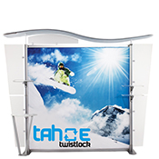 Tahoe Twistlock Displays