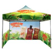 Classic Casita Canopy Tent
